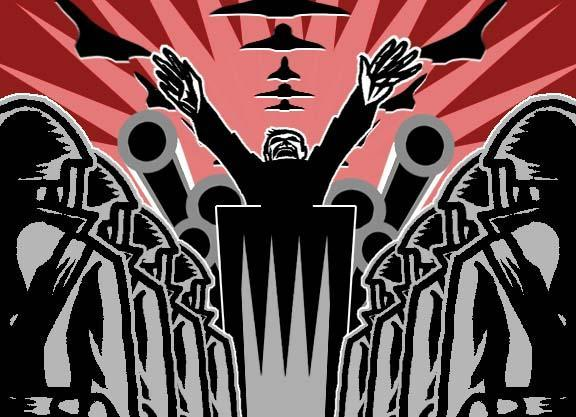 dictatorship 1