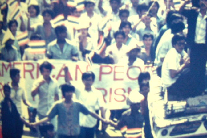 Thailand's Cycles of Class Struggle