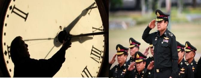 Thai junta turns the political clock back fifty years