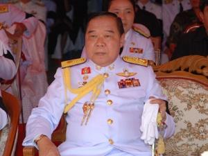 Fat-head general Prawit