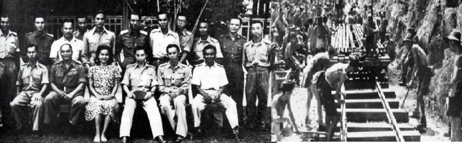 Thailand and the Second World War