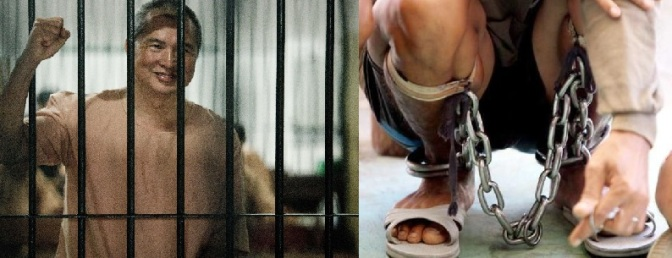 Prison conditions in Thailand are a crime against humanity
