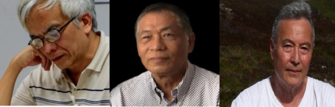 6th October: Why are Somsak, Jaran and Ji in political exile abroad?