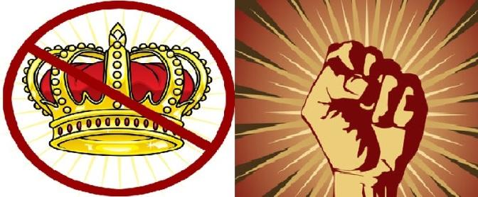 Thailand should be a republic