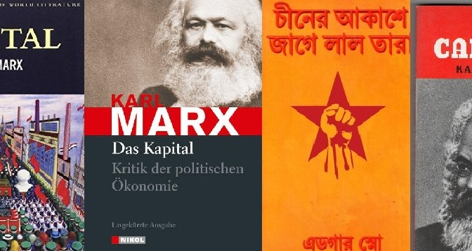 The Thai version of Marx's Capital