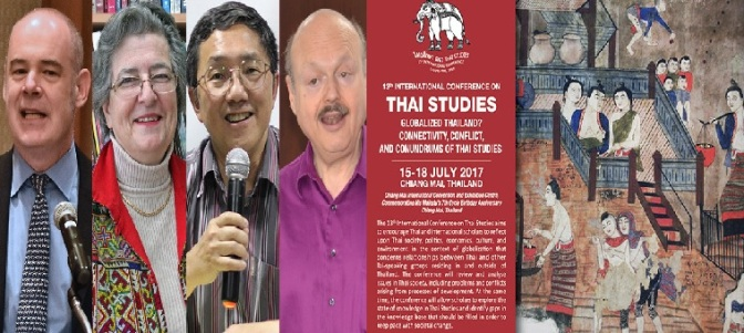 Foreign academics at Thai Studies Conference send weak and meaningless message to Thai junta