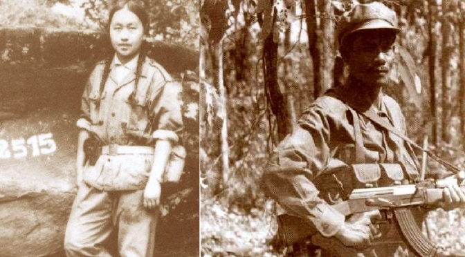 The rise and fall of the Thai Communist Party