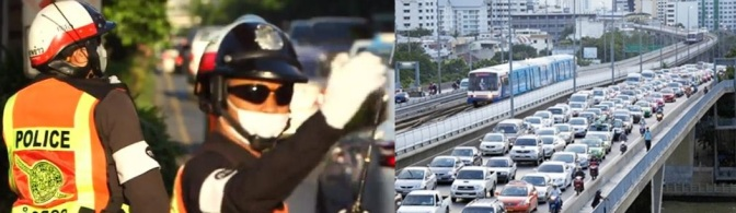 Military mentality cannot solve traffic problems